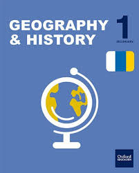 Geography History 3ºEso - 9788418111044