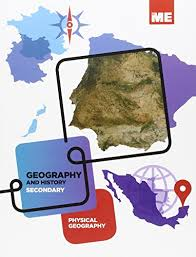 Eso 1 - Geography And History - 9788418111013