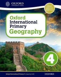 Oxford international primary geography: student book 4 - 9780198310068