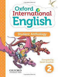 INTERNATIONAL ENGLISH STUDENTS ANTHOLOGY 2 - 9780198392170