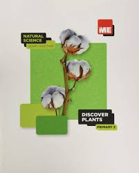 DISCOVER PLANTS 2ºEP NATURAL SCIENCE - 9788417621742