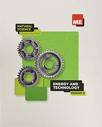 ENERGY AND TECHNOLOGY  - 9788417621834