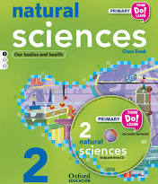 Natural Science 2 Primary - 9780190533144