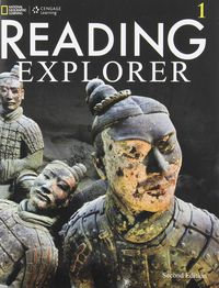 (2 ED) READING EXPLORER 1 - 9781285846859