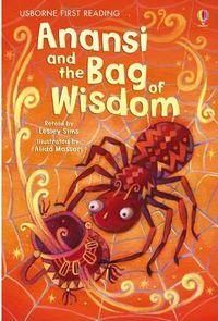 Anansi And The Bag Wisdom - 9781409522256