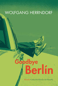 GOODBYE BERLIN - 9788416208043