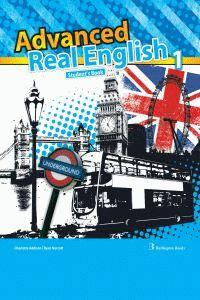 Advanced Real English 1 - 9789963484492
