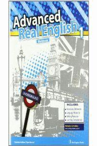 Advanced Real English 1,Workbook - 9789963484515
