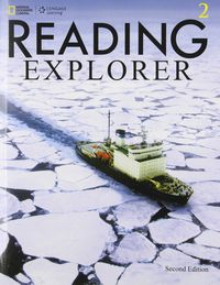 (2 ED) READING EXPLORER 2  - 9781285846903