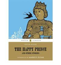 Happy Prince And Other Stories, The - 9780141327792