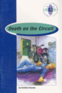 Death On The Circuit.2 Bach.Burl - 9789963468959