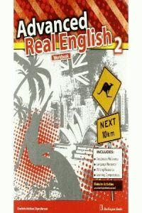 Advanced Real English 2,Workbook - 9789963484584