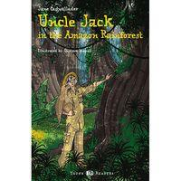 Yer 3 - Uncle Jack And The Amazon Rainforest (+Cd) - 9788853617385