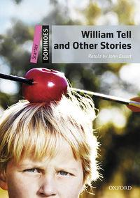 Domin Star William Tell Mp3 Pk - 9780194639224