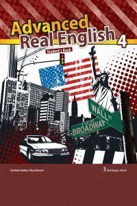 Advanced Real English 4,Student. - 9789963484706