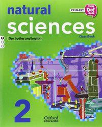 Think Natu & Soci Science 2ºPrim La Pack - 9788467393439