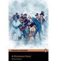 A Christmas Carol (Level 2) + Mp3. Penguin - 9781408278017