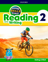 Oxf Skills World Reading & Writing 2 - 9780194113489