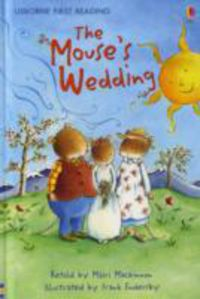 The Mouse´S Wedding - 9780746096567
