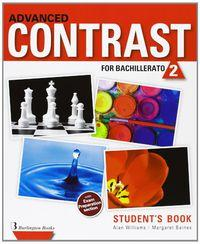 Advanced Contrast 2 Bach.Stud.Bu - 9789963489053