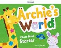 ARCHIE'S WORLD START PACK- 9780194900089