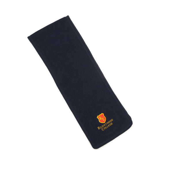 Runnymede College Polar Scarf de Uniforme escolar
