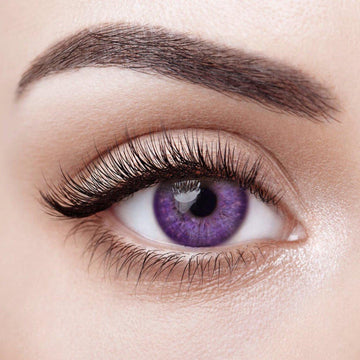 AMETHYST© - 3 MONTH COLORED CONTACTS