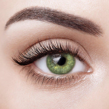 EMERALD© - 3 MONTH COLORED CONTACTS