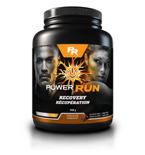 RECOVERY | By Power Run® | 908g or 1.81kg