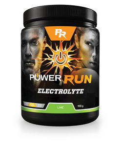 ELECTROLYTE | By Power Run