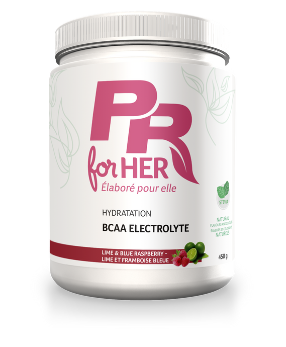 BCAA-ELECTROLYTE | By Power Run®