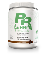 Veggie Protein | Vegan Meal Replacement
