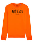 boutique streetwear sportswear SWEATSHIRT  LORDZ OF PARIS paris