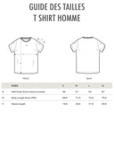 boutique streetwear sportswear T SHIRT HOMME  UNFUCK THE WORLD paris