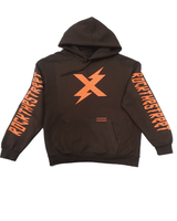 boutique streetwear sportswear HOODIE  The Rock paris