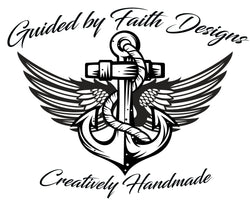 Guided by Faith Designs