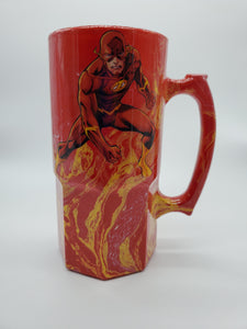 Flash Tumblers and Nerd Stein