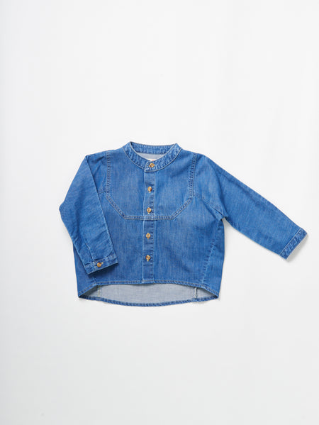 KIN denim shirt
