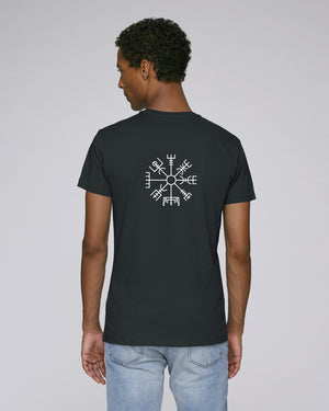 Vegvísir Men's - Fitted