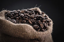 Load image into Gallery viewer, Sack of coffee beans