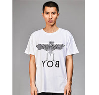 YOB x BOY London T Shirt