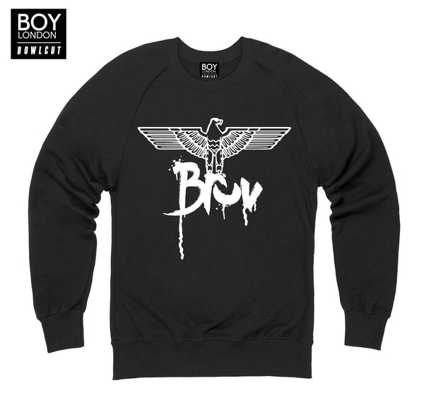 Bruv x BOY Sweater