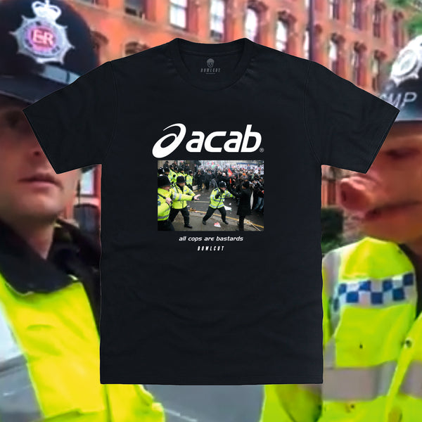 ACAB (Black & White options)