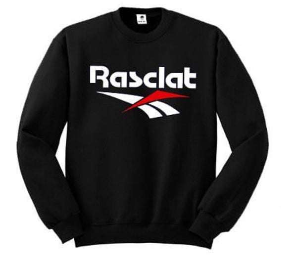 Rasclat Sweater