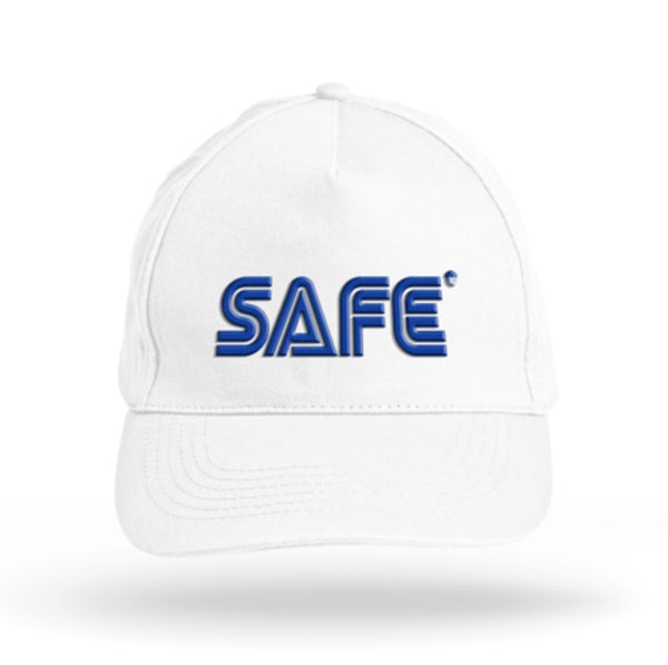 Safe Cap (Embroidered)