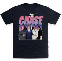 The Chase Tee