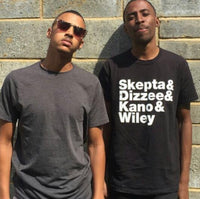 Legends Of Grime