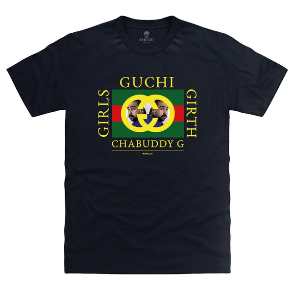 Chabuddy G (Black)