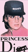 Princess Di(Or) Pink