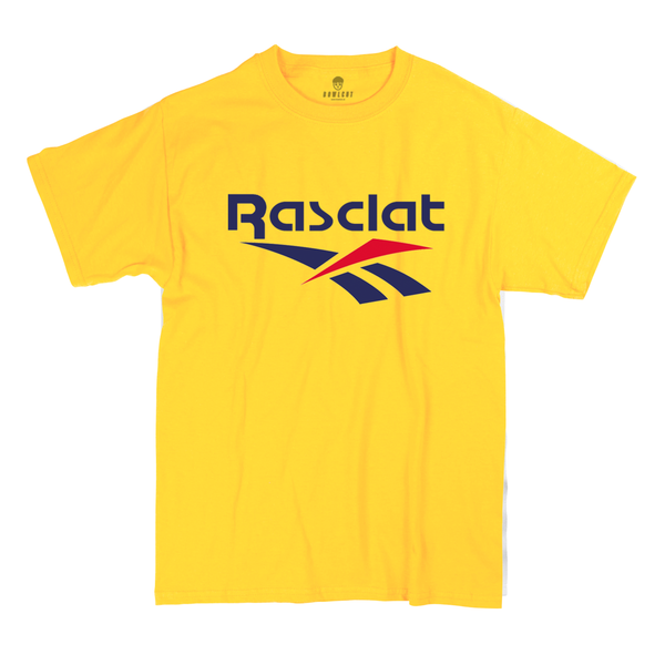 Rasclat Rave Lord Tee